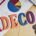 IDECOとお金とグラフ