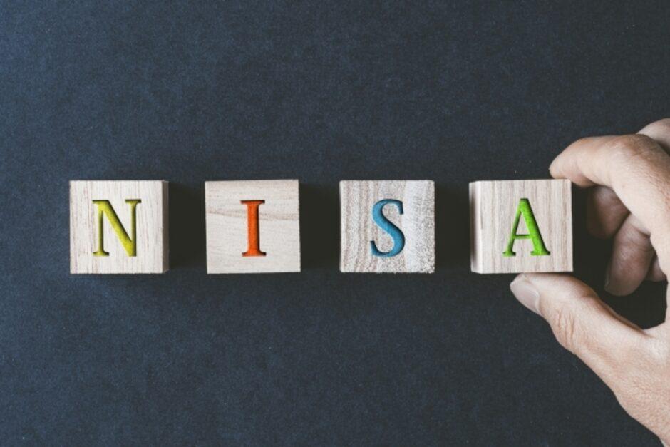 NISAのブロック