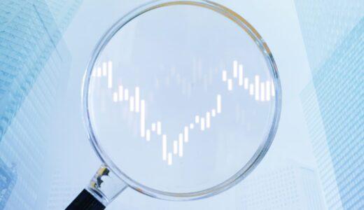 株価チャートの見方を解説!ローソク足とトレンドで相場を読み取ろう