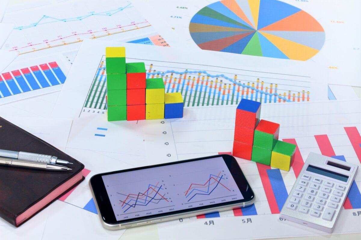 金融商品のイメージ